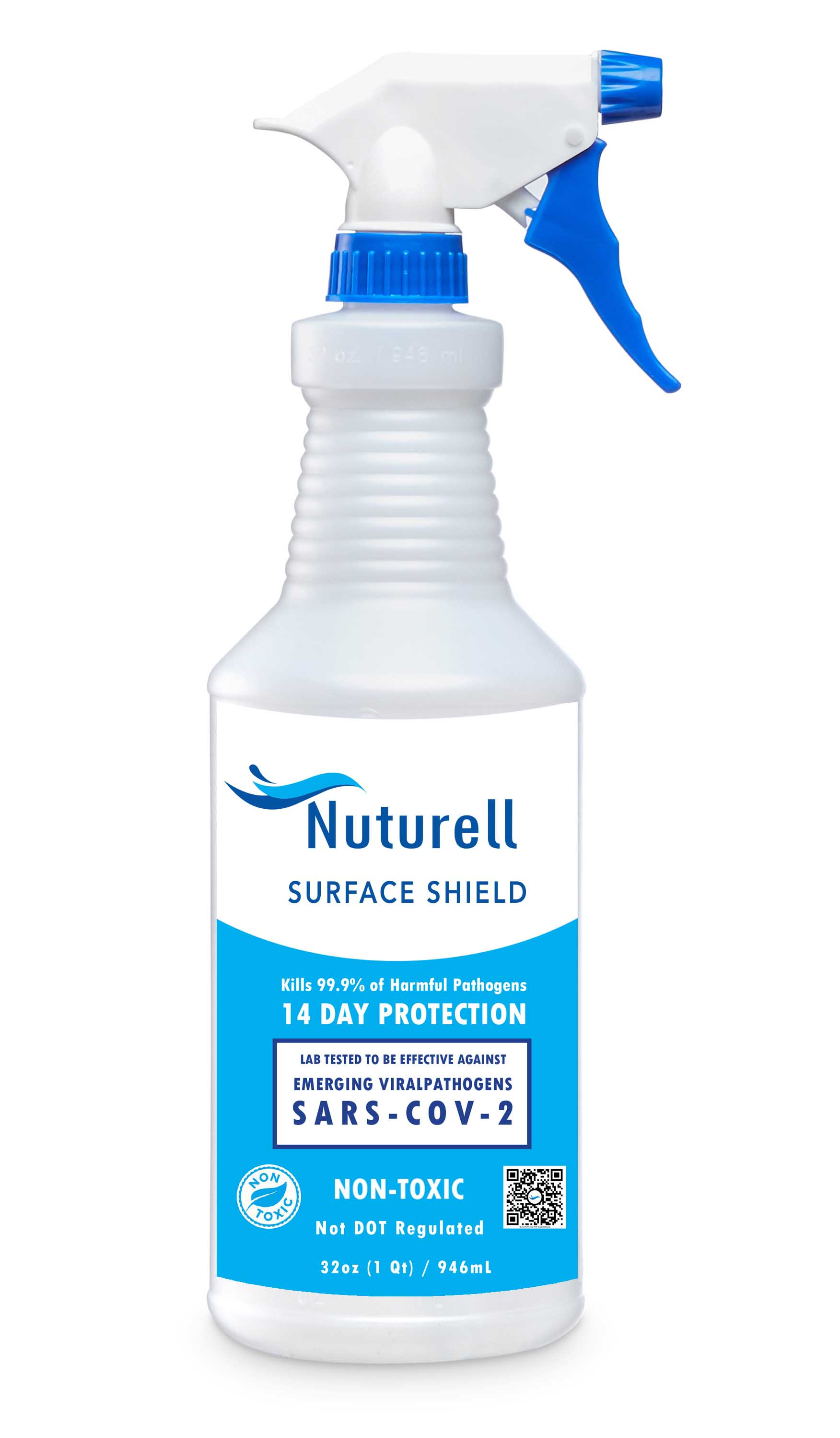 Nuturell Bottle